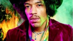 Mindent Hendrixről