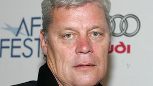 Elhunyt Peter McAlevey