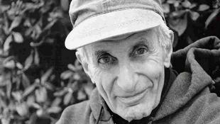 94 éves korában elhunyt Henry Brant