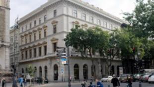 Citrom-díjat kapott a főváros - elhanyagolták a műemlékeket