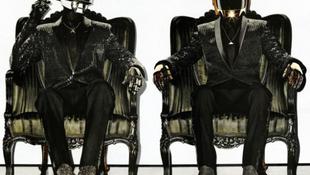 A Daft Punk lesz a szerencsés győztes?
