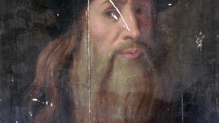 Eddig ismeretlen portrét találtak Leonardo da Vinciről