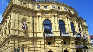 Fiatal komponista darabjával indul az év Szegeden