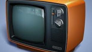A tévé hatalma töretlen