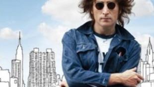 Képzeld el, hogy Lennon él