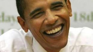 Az év legdurvább híre - Obama meleg, drogos és gyilkos is