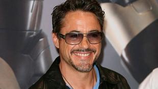 Botrányba fulladt Robert Downey Jr. interjúja