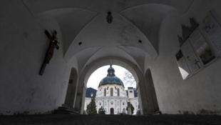 Pedofil papok - botrány Németországban!