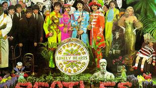 Negyven éves a Beatles duplalemezes kiadványa