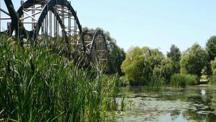Lopás miatt belvízvédelmi készültség a Kis-Balatonon