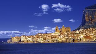 Szicília titkai