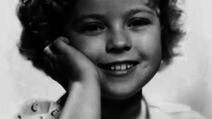 Meghalt Shirley Temple