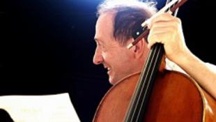 Perényi Miklós és az UMZE Kamaraegyüttes közös koncertje a Millenárison
