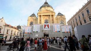 POSZT-bojkott: Vidnyánszky magyarázkodik