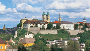 Utcazenészek lepik el Veszprémet