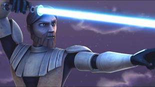 Star Wars: tévés hangulat videojáték-figurákkal