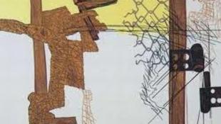Baász Imre-tárlat az Istálló Galériában