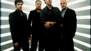 Tovább arat a Coldplay