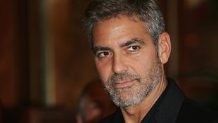 Feljelentették George Clooneyt