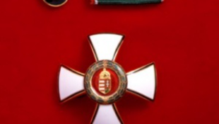 Oroszok kaptak magyar kitüntetéseket