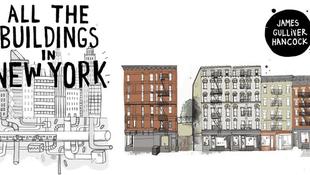 Magasra törő célok New Yorkban