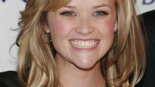 Reese Witherspoon mellett nem lehet káromkodni