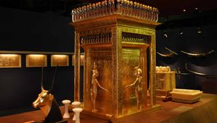 Rejtélyes haláleseteket okozott a múmia