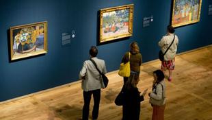 A konyhában lógott a lopott Gauguin-festmény