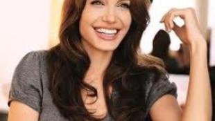 Angelina Jolie kedvelte Magyarországot