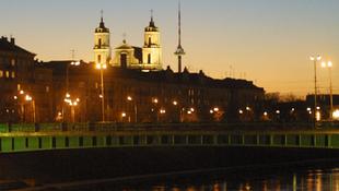 Vilnius lesz Európa kulturális fővárosa
