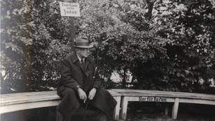 A zsidóságot érintő törvények dokumentumai a Páva utcában