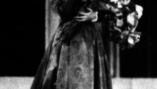 Makay Margit halála