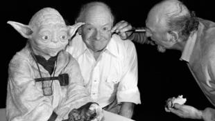 Elhunyt a Star Wars-hősök atyja