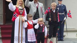 Súlyosan megsértették a norvég királyi család magánéletét
