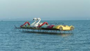 Kifogy a Balaton a hajók alól