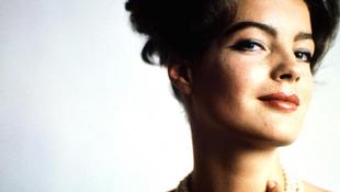 30 éve hunyt el Romy Schneider