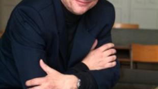 Autóbalesetben elhunyt Gyöngyössy Zoltán