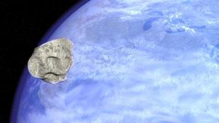 Kelet-Európa legnagyobb meteoritja került elő