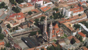 Világsztárok rajzása Szegeden