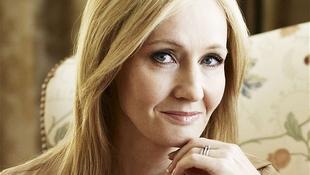 Újabb Rowling-könyvet filmesítenek meg