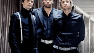 Muse koncert az Arénában