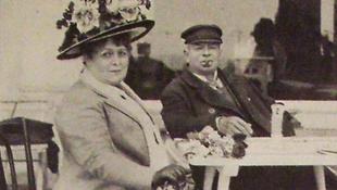163 éve született Blaha Lujza