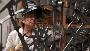 Bob Dylan esete a hegesztővel