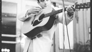 Johnny Cash ma lenne 81 éves