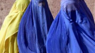 Belgium kibabrált a muzulmán nőkkel