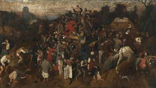 Meglepetés a Pradoban