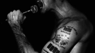 Budapestet is kiosztja a punklegenda