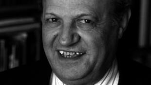 Elhunyt Kertész Iván