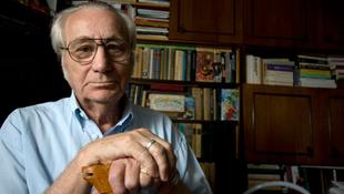 Elhunyt Rózsás János, író