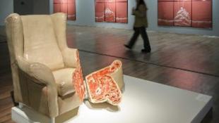 Súlyos állapot a kínai múzeumokban